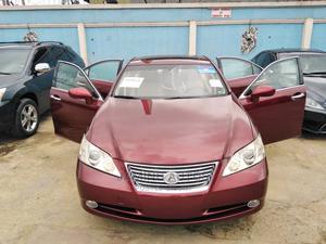 Lexus ES 2008 350   Cars for sale in Lagos State, Alimosho