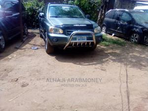 Toyota Highlander 2005 Gray | Cars for sale in Oyo State, Ibadan