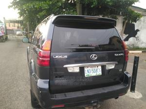 Lexus GX 2004 470 Blue   Cars for sale in Lagos State, Ogba