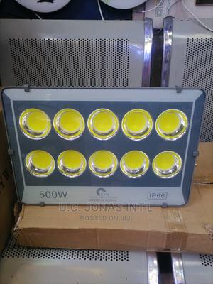 500w Led Flood Light | Home Accessories for sale in Lagos State, Ojo