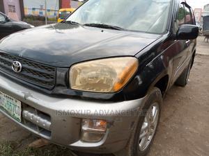 Toyota RAV4 2005 2.0 Automatic Black | Cars for sale in Lagos State, Oshodi
