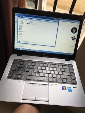 Laptop HP EliteBook 840 4GB Intel Core i5 SSD 500GB   Laptops & Computers for sale in Osun State, Osogbo