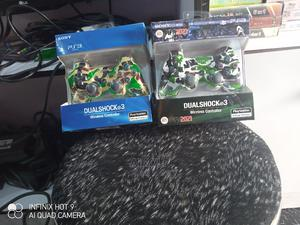 Playstation 3 Pad   Video Game Consoles for sale in Edo State, Benin City