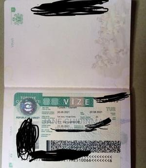 Turkey Visa | Travel Agents & Tours for sale in Imo State, Owerri