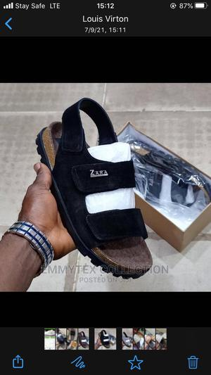 Zara Sandals | Shoes for sale in Lagos State, Lekki