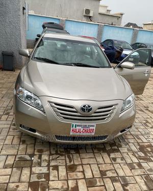Toyota Camry 2009 Gold   Cars for sale in Kaduna State, Kaduna / Kaduna State