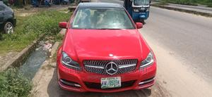 Mercedes-Benz C300 2010 Red | Cars for sale in Delta State, Warri