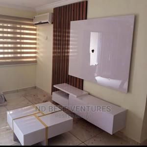 TV Console and Center Table   Furniture for sale in Lagos State, Lekki
