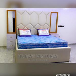 Vip Modern Bedframe   Furniture for sale in Lagos State, Lekki