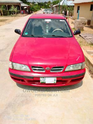 Nissan Primera 2000 Wagon Red | Cars for sale in Bayelsa State, Yenagoa