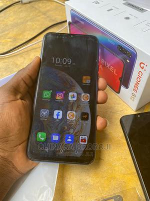 Gionee S10 64 GB Blue | Mobile Phones for sale in Imo State, Owerri
