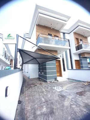 4bdrm Duplex in Chevron, Lekki for Rent   Houses & Apartments For Rent for sale in Lagos State, Lekki