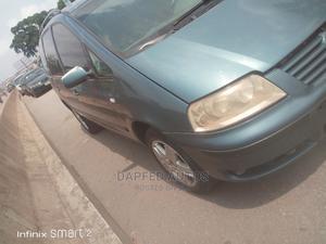 Volkswagen Sharan 2004 Blue | Cars for sale in Lagos State, Ifako-Ijaiye