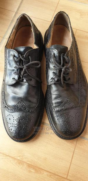 Grade a Neatly Used Office Shoe Size 45 Eu   Shoes for sale in Lagos State, Ibeju