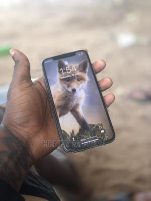 Apple iPhone X 64 GB White | Mobile Phones for sale in Imo State, Owerri