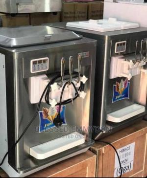 Newly Imported Ice Cream Machine With High Quality   Restaurant & Catering Equipment for sale in Lagos State, Ojo