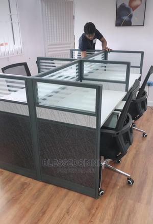 Quality Imported Work Stations | Furniture for sale in Lagos State, Ojo