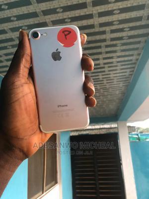 Apple iPhone 7 32 GB Gray | Mobile Phones for sale in Ogun State, Ijebu Ode