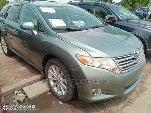 Toyota Venza 2010 AWD Green | Cars for sale in Lagos State, Amuwo-Odofin