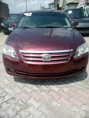 Toyota Avalon 2005 XLS   Cars for sale in Lagos State, Ajah