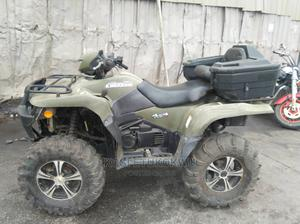 Honda VT 2005 Yellow | Motorcycles & Scooters for sale in Anambra State, Onitsha