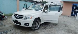 Mercedes-Benz GLK-Class 2009 White   Cars for sale in Delta State, Warri