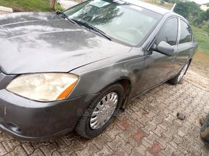 Nissan Altima 2005 2.5 SL Gray | Cars for sale in Abuja (FCT) State, Wuye