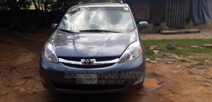Toyota Sienna 2008 XLE Limited 4WD Blue | Cars for sale in Abuja (FCT) State, Jabi