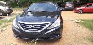 Hyundai Sonata 2010 Black   Cars for sale in Abuja (FCT) State, Jabi
