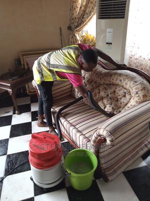 Greenway Upholstery/Carpet Cleaning | Cleaning Services for sale in Lagos State, Gbagada