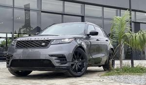 Land Rover Range Rover Velar 2020 P380 R-Dynamic HSE 4x4 Gray | Cars for sale in Abuja (FCT) State, Central Business Dis