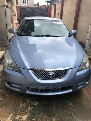 Toyota Solara 2007 Blue | Cars for sale in Lagos State, Ipaja