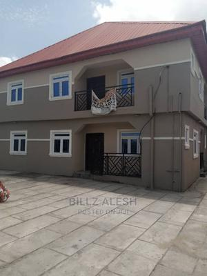 Furnished 2bdrm Block of Flats in Oko Afo Badagry for Rent | Houses & Apartments For Rent for sale in Badagry, Oko Afo