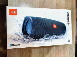 JBL Charge 4 | Audio & Music Equipment for sale in Lagos State, Alimosho