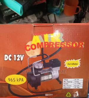 Air Compressor | Vehicle Parts & Accessories for sale in Lagos State, Surulere