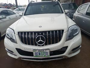 Mercedes-Benz GLK-Class 2010 White | Cars for sale in Edo State, Benin City