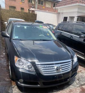 Toyota Avalon 2008 Black   Cars for sale in Lagos State, Surulere