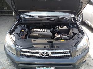 Toyota RAV4 2007 Sport | Cars for sale in Delta State, Warri