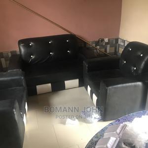 Block Chair | Furniture for sale in Delta State, Ugheli