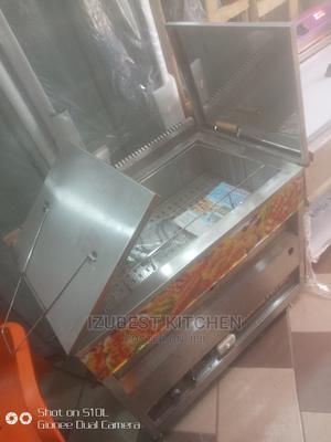 Standing Gas Fryer 60liters | Restaurant & Catering Equipment for sale in Lagos State, Ojo