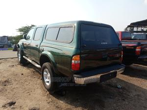 Toyota Tacoma 2004 Double Cab V6 4WD Green   Cars for sale in Lagos State, Amuwo-Odofin