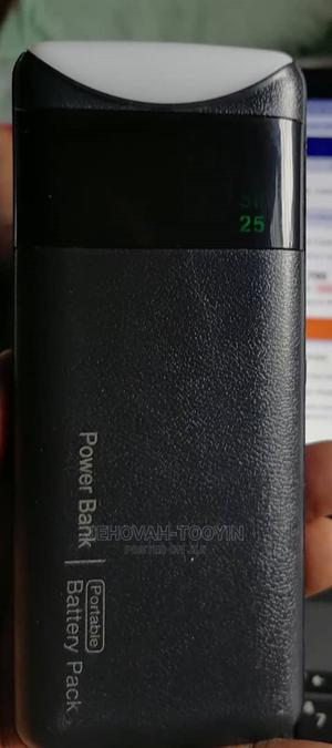 20000mah Portable Power Bank With 2 Outputs for All Devices | Accessories for Mobile Phones & Tablets for sale in Lagos State, Alimosho