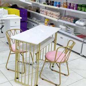 Nail Table | Salon Equipment for sale in Lagos State, Lagos Island (Eko)