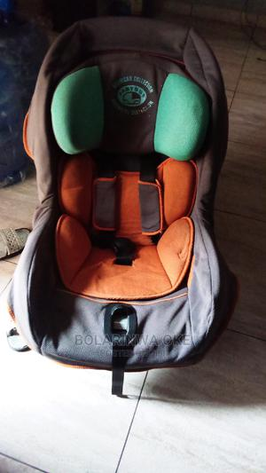 Convertible Baby Car Seat | Children's Gear & Safety for sale in Lagos State, Ikeja