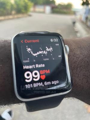 Apple Watch Series 3 | Smart Watches & Trackers for sale in Abuja (FCT) State, Kubwa