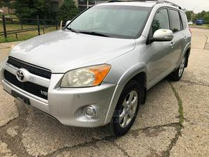 Toyota RAV4 2009 Limited Silver   Cars for sale in Oyo State, Ibadan
