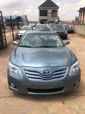 Toyota Camry 2010 Blue | Cars for sale in Oyo State, Ibadan
