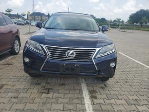 Lexus RX 2015 350 AWD Blue | Cars for sale in Imo State, Owerri