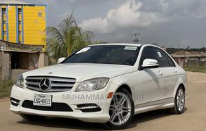 Mercedes-Benz C350 2008 White | Cars for sale in Abuja (FCT) State, Jahi