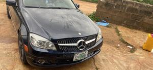 Mercedes-Benz C300 2009 Black | Cars for sale in Ogun State, Abeokuta North